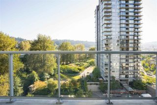 """Photo 27: 1201 660 NOOTKA Way in Port Moody: Port Moody Centre Condo for sale in """"Nahanni"""" : MLS®# R2497996"""