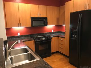 Photo 1: DOWNTOWN Condo for sale : 2 bedrooms : 1465 C Street #3414 in San Diego