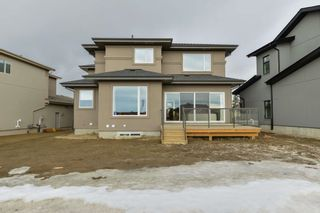 Photo 37: 692 Howatt Drive in Edmonton: Zone 55 House for sale : MLS®# E4266434