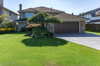 "Photo 2: 4340 CRAIGFLOWER Drive in Richmond: Boyd Park House for sale in ""BOYD PARK"" : MLS®# R2209245"