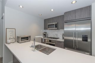 """Photo 8: 1106 3281 E KENT AVENUE NORTH Avenue in Vancouver: South Marine Condo for sale in """"Rhythm"""" (Vancouver East)  : MLS®# R2443793"""