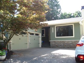 Photo 1: 20230 48TH AV in Langley: Langley City House for sale : MLS®# F1448766