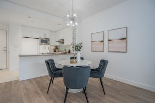 """Photo 16: 203 1468 W 14TH Avenue in Vancouver: Fairview VW Condo for sale in """"AVEDON"""" (Vancouver West)  : MLS®# R2511905"""