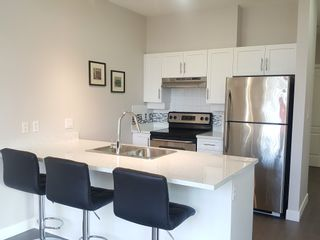 "Photo 3: 407 5475 201 Street in Langley: Langley City Condo for sale in ""Heritage Park"" : MLS®# R2475954"
