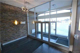 Photo 2: 423 10 Linden Ridge Drive in Winnipeg: Linden Ridge Condominium for sale (1M)  : MLS®# 1800863