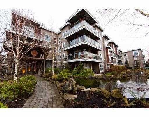 "Main Photo: 308 5700 ANDREWS Road in Richmond: Steveston South Condo for sale in ""RIVER'S REACH"" : MLS®# V806865"
