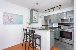 """Photo 6: 1106 1068 HORNBY Street in Vancouver: Downtown VW Condo for sale in """"The Canadian at Wall Centre"""" (Vancouver West)  : MLS®# R2485432"""