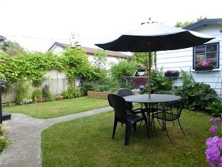Photo 18: 756 E 23RD Avenue in Vancouver: Fraser VE House for sale (Vancouver East)  : MLS®# V1074088