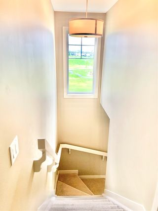 Photo 23: #11, 1776 CUNNINGHAM Way in Edmonton: Zone 55 Townhouse for sale : MLS®# E4248766