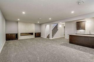 Photo 22: 38 20425 93 Avenue in Edmonton: Zone 58 House Half Duplex for sale : MLS®# E4227694