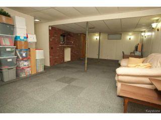 Photo 12: 430 Edgewood Street in WINNIPEG: St Boniface Residential for sale (South East Winnipeg)  : MLS®# 1318062