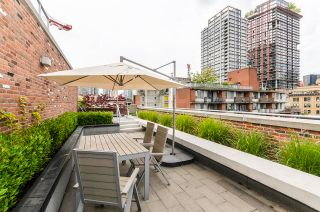 """Photo 27: 202 36 WATER Street in Vancouver: Downtown VW Condo for sale in """"TERMINUS"""" (Vancouver West)  : MLS®# R2617552"""