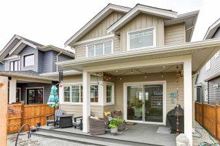 "Photo 38: 2290 CORMORANT Drive in Tsawwassen: Tsawwassen North House for sale in ""NEW HAVEN"" : MLS®# R2621277"