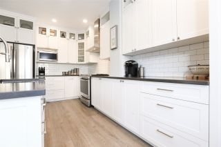 """Photo 10: 63 1055 RIVERWOOD Gate in Port Coquitlam: Riverwood Townhouse for sale in """"Mountain View Estates"""" : MLS®# R2446055"""
