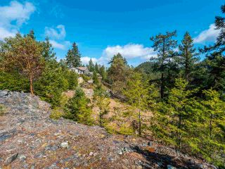 "Photo 7: LOT 16 4622 SINCLAIR BAY Road in Garden Bay: Pender Harbour Egmont Land for sale in ""FARRINGTON COVE"" (Sunshine Coast)  : MLS®# R2561781"