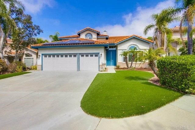 Main Photo: House for sale : 4 bedrooms : 4891 Glenhollow Circle in Oceanside