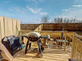 Photo 32: 110 ACACIA Circle: Leduc House Half Duplex for sale : MLS®# E4241155