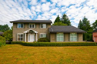 Photo 2: 21867 RIVER Road in Maple Ridge: West Central House for sale : MLS®# R2389328