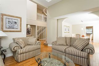 Photo 4: 9 ASPEN Court in Port Moody: Heritage Woods PM House for sale : MLS®# R2477947