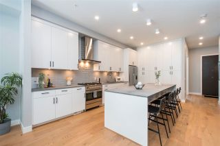 """Photo 7: 4676 CAPILANO Road in North Vancouver: Canyon Heights NV Townhouse for sale in """"Canyon North"""" : MLS®# R2591103"""