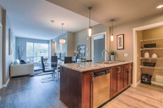 """Photo 4: 312 2242 WHATCOM Road in Abbotsford: Abbotsford East Condo for sale in """"WATERLEAF"""" : MLS®# R2016906"""