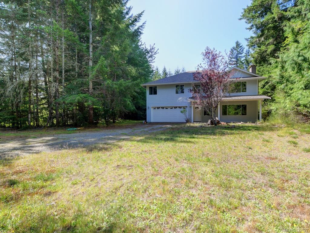 Main Photo: 7910 Tugwell Rd in SOOKE: Sk Otter Point House for sale (Sooke)  : MLS®# 822627