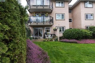 Photo 15: 101 7070 West Saanich Rd in BRENTWOOD BAY: CS Brentwood Bay Condo for sale (Central Saanich)  : MLS®# 784095