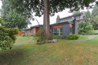 Photo 1: 1845 SUTHERLAND Avenue in North Vancouver: Boulevard House for sale : MLS®# R2403280