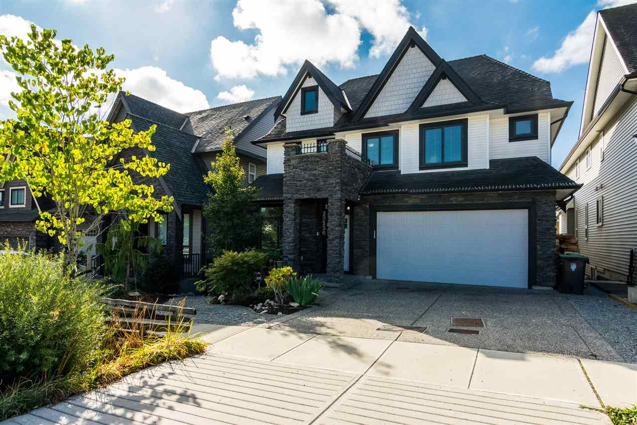 """Main Photo: 20536 69 Avenue in Langley: Willoughby Heights House for sale in """"TANGLEWOOD"""" : MLS®# R2208797"""