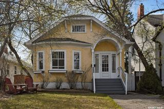 Photo 1: 3324 Angus Street in Regina: Lakeview RG Residential for sale : MLS®# SK808377