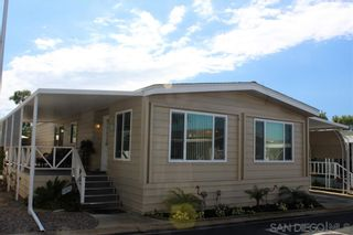 Photo 1: CARLSBAD WEST Mobile Home for sale : 2 bedrooms : 7269 San Luis #244 in Carlsbad