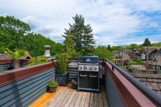 """Photo 5: PH1 380 W 10TH Avenue in Vancouver: Mount Pleasant VW Townhouse for sale in """"Turnbull's Watch"""" (Vancouver West)  : MLS®# R2603176"""