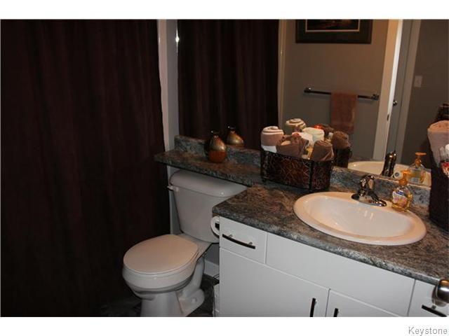 Photo 10: Photos: 158 Audette Drive in Winnipeg: Canterbury Park Residential for sale (3M)  : MLS®# 1618737