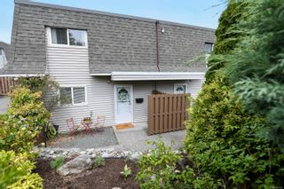 Photo 11: 6 270 Evergreen Rd in : CR Campbell River Central Row/Townhouse for sale (Campbell River)  : MLS®# 882117