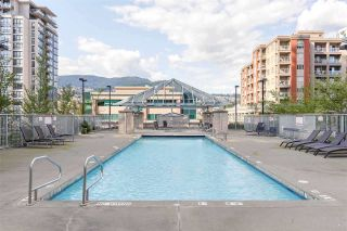 "Photo 19: 502 2968 GLEN Drive in Coquitlam: North Coquitlam Condo for sale in ""GRAND CENTRAL II"" : MLS®# R2440848"