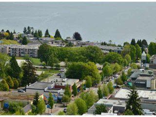 "Photo 17: 1907 15152 RUSSELL Avenue: White Rock Condo for sale in ""Miramar"" (South Surrey White Rock)  : MLS®# F1412328"