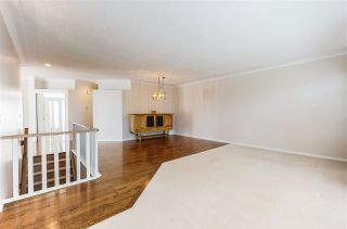 Photo 10: 6 1008 BUTTERWORTH Point in Edmonton: Zone 14 House Half Duplex for sale : MLS®# E4225896