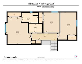 Photo 31: 339 Hawkhill Place NW in Calgary: Hawkwood Detached for sale : MLS®# A1125756