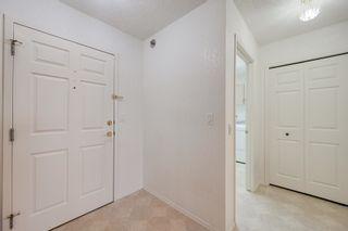 Photo 4: 401 10915 21 Avenue in Edmonton: Zone 16 Condo for sale : MLS®# E4249968
