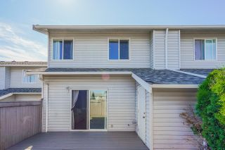 """Photo 23: 19 26970 32 Avenue in Langley: Aldergrove Langley Townhouse for sale in """"Parkside Village"""" : MLS®# R2604495"""
