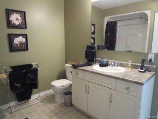 Photo 8: 1309 1275 Leila Avenue in Winnipeg: Condominium for sale (4F)  : MLS®# 1817122
