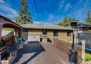 Photo 36: 1208 24 Street NW in Calgary: West Hillhurst Detached for sale : MLS®# A1146364