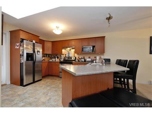 Photo 7: Photos: 606 Glacier Ridge in VICTORIA: La Mill Hill House for sale (Langford)  : MLS®# 749715