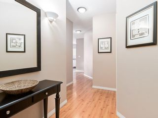 Photo 4: 310 777 3 Avenue SW in Calgary: Eau Claire Apartment for sale : MLS®# A1075856