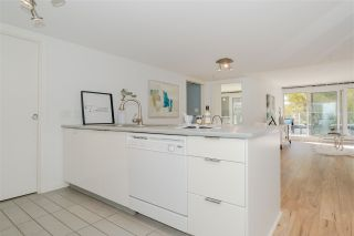 """Photo 10: 308 788 HAMILTON Street in Vancouver: Downtown VW Condo for sale in """"TV Towers"""" (Vancouver West)  : MLS®# R2514915"""