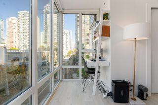 """Photo 23: 506 950 CAMBIE Street in Vancouver: Yaletown Condo for sale in """"Pacific Place Landmark I"""" (Vancouver West)  : MLS®# R2616028"""