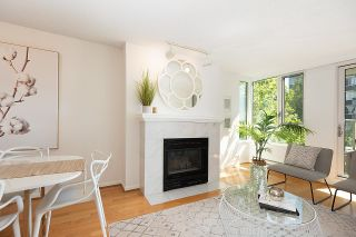 """Photo 8: 503 1345 BURNABY Street in Vancouver: West End VW Condo for sale in """"Fiona Court"""" (Vancouver West)  : MLS®# R2603854"""