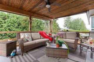 Photo 28: 20186 BRUCE Avenue in Maple Ridge: Southwest Maple Ridge House for sale : MLS®# R2564425
