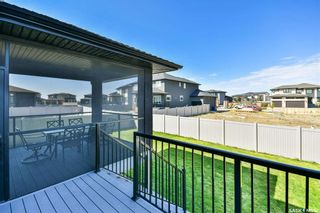 Photo 44: 4414 Wolf Willow Place in Regina: The Creeks Residential for sale : MLS®# SK870211