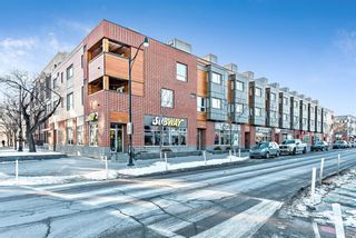Photo 33: 108 647 1 Avenue NE in Calgary: Bridgeland/Riverside Apartment for sale : MLS®# A1099482